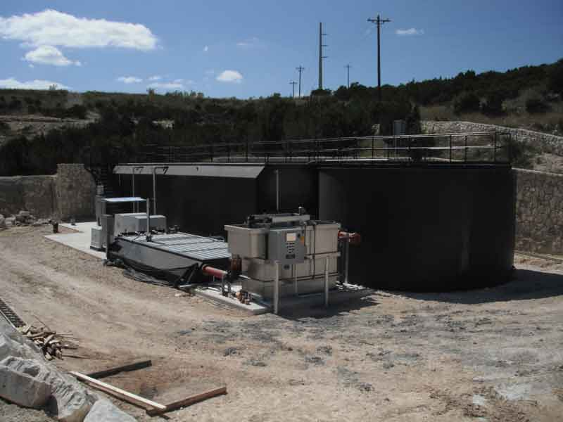 IWS_Design-Build_TexasWastewaterTreatmentPlant