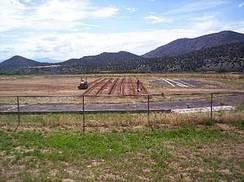 MEsa Vista Landscape