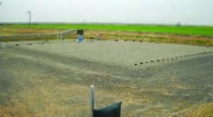 Recirculating Sand Filter