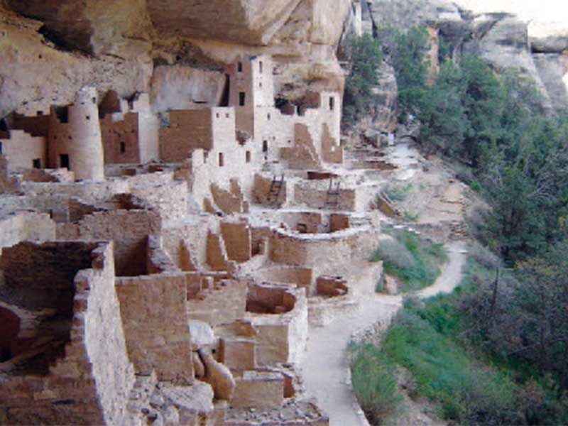 Mesa Verde National Park Installs On-site Wastewater Treatment System
