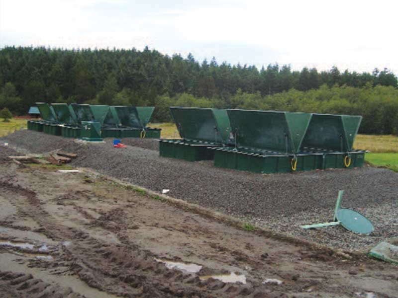 IWS Advantex Pods