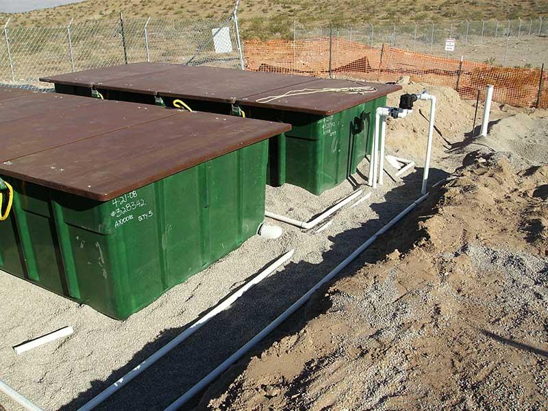 Turn-key Sustainable Project in Pristine Arizona Desert