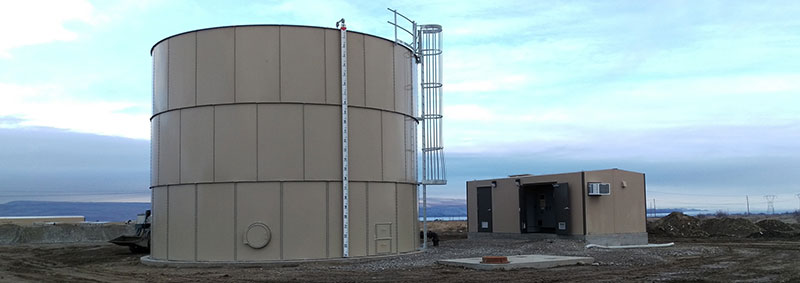 iws Water Treatment System_s