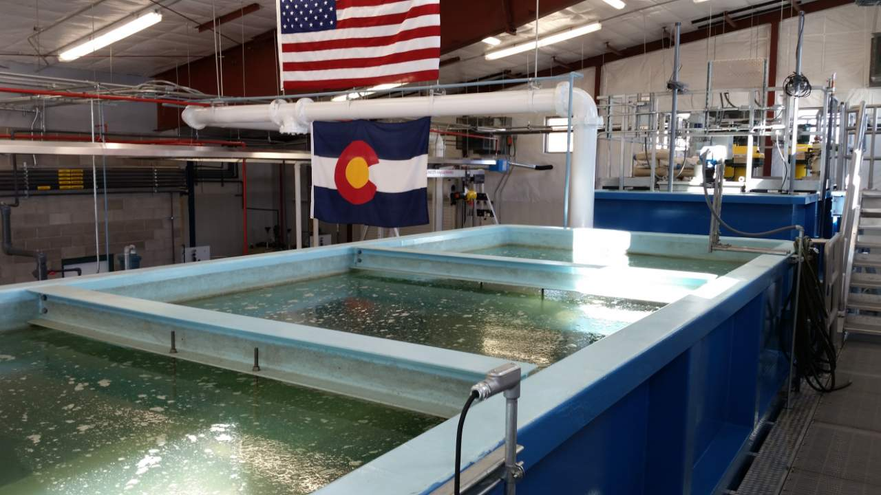 Rural Colorado Town Completes $7.1 mm Water Treatment Plant Expansion