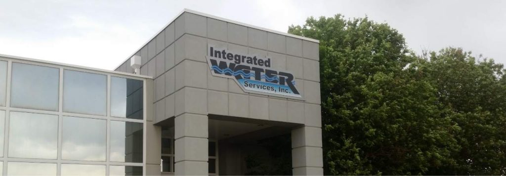 Water and Wastewater Treatment | Integrated Water Services