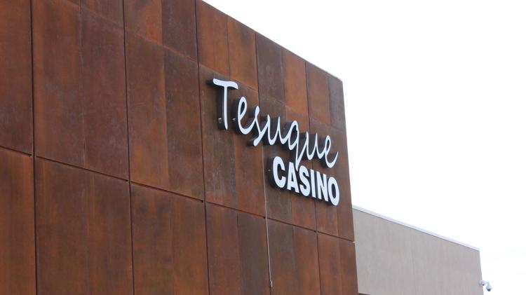 Design Build of Tesuque Casino Features MBR Treatment for Water Re-use